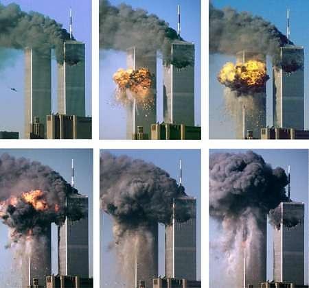 Serangan 11 September