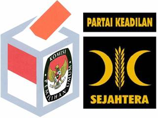 Inilah Daftar Nama Calon Anggota Legislatif dari PKS (Dapil Kab.Bekasi