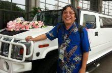 Michael Sunggiari, praktisi teknologi informasi (foto: Dok. Pribadi)  Jakarta, PCplus – Pakar sekaligus praktisi teknologi informasi, Onno Widodo Purbo, pe